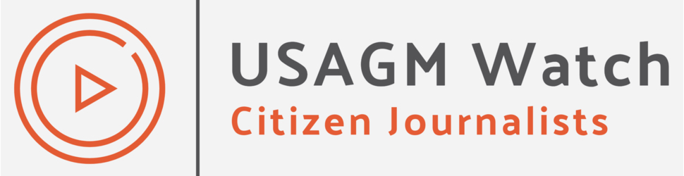 USAGM Watch